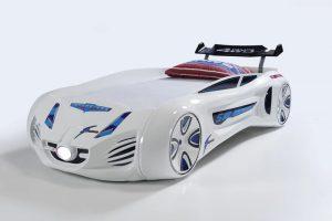 Mašina lova iš ateities Future