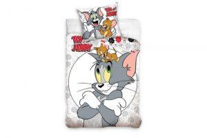 Patalynės komplektas Tom and Jerry