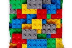 Patalynės komplektas Lego